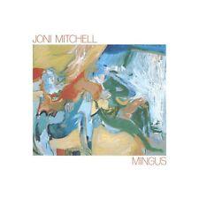 JONI MITCHELL - MINGUS - CD SIGILLATO