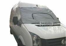 Mercedes sprinter Van foil thermal blind thermals screen motorhome SWB LWB 06>