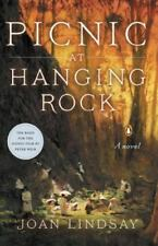 Picnic at Hanging Rock : A Novel by Joan Lindsay (2014, Paperback)  GENTLY USED