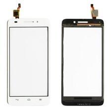 Vitre Tactile Blanc Pour Huawei G 620 S
