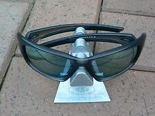 Oakley Sonnenbrille Valve Smoke Polarized Splice Gascan Plate Jacket Hijinx Ten