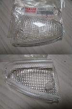 E12. Yamaha Eje ya 50 Cristal Intermitente Delantero Izquierdo 4MJ-H3312-10