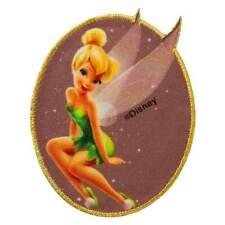 14306 Tinkerbell, Disney Fairies Applikation Flicken Bügelbild Aufnäher