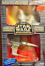 Star Wars Micro Machines 73420 Series Alpha B-Wing Starfighter Action Fleet New