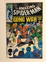 Marvel Comics Amazing Spider-Man #284 VF/NM Hobgoblin Appearance