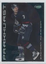 2001-02 ITG Parkhurst Brendan Morrison #133