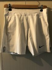 Nike Mens Rafa Wimbledon Tennis Shorts Dry Fit In Great Condition. Size Small