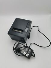 Epson TM-T88V Thermal Receipt Printer - M244a - Parallel / USB - POS / EPOS