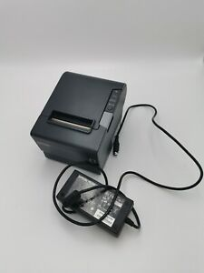 Epson TM-T88V Thermal Receipt Printer - M244a - Serial RS232 / USB - POS / EPOS