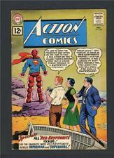 Action Comics #283, DC Superman, Supersize Pictures, F (6.0)!!