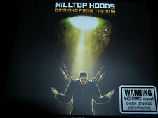 Hilltop Hoods Drinking From The Sun Exclusive Australian Bonus Track CD - NEW