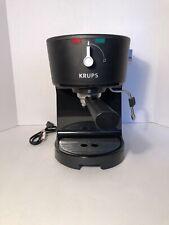 Krups Coffe Maker Expresso Machine XP320