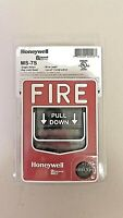 MS-7S Gamewell | Manual Fire Alarm Pull Station | SAME DAY FREE SHIPPING