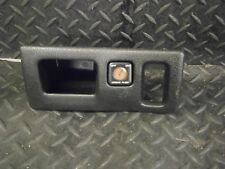 2006 PEUGEOT 206 1.4 HDi 3DR PASSENGER AIRBAG DEACTIVATION SWITCH 9643357377