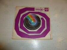 "THE OSMONDS - I Can't Stop - 1971 UK 7"" vinyl single"