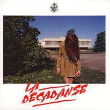 """La Decadanse - La Decadanse EP (Vinyl 12"""" - 2015 - EU - Original)"""