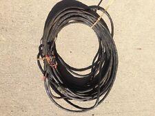 Original Jukebox Six Wire Wallbox Cable