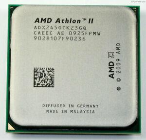 Processeur AMD ATHLON II X2 245 2.9GHZ SOCKET AM2   (ADX245023QQ)