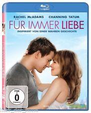 FÜR IMMER LIEBE (Rachel McAdams, Channing Tatum) Blu-ray Disc NEU+OVP