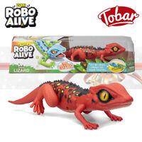 Zuru® Robo Alive Robotic Lizard Running Realistic Pet Kids Toys Christmas Gift