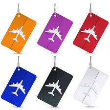 Travel Luggage Tags Ebay