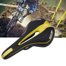 Bicycle Bike Cycle MTB Saddle Road Mountain Sports Soft Cushion Gel Pad Seat