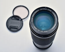 Asahi Pentax Super-Multi-Coated Takumar f4.5 85-210mm Lens M42 NEX M4/3 (3063)