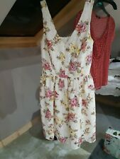 ATMOSPHERE SIZE 8 BEAUTIFUL SUMMER DRESS BNWT