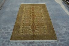 Good Quality - Stunning Handmade turkish kayserri rug / 100% handspun wool rug