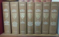 Storia del Mondo Medievale - Garzanti/Cambridge University Press - 7 volumi