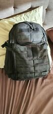 5.11 Tactical RUSH 24 Gear Bag Backpack MOLLE Pack Black