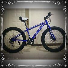 "Mountain bike Urban Fat tire, Mens 26"""