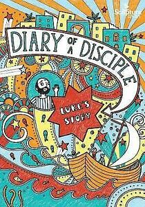 Diary of a Disciple: Luke's Story by Gemma Willis (Paperback, 2017)