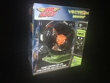 NEW Air Hogs Vectron Wave Flying UFO Factory Sealed!