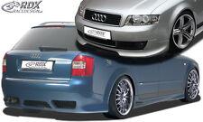 RDX Bodykit Audi A4 8E B6 Avant Spoiler-Set Front Heck Ansatz Seitenschweller