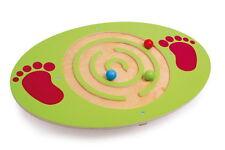 Equilibrio Laberinto + bolas Board, Indoor, Outdoor coordinación equilibrio Para Niños Juguete