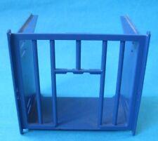 PLAYMOBIL - Cage pour remorque cirque - réf 4232