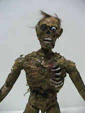 1/6 scale 12 '' custom made   walking   dead  style   zombie