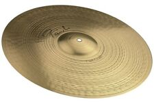 "Paiste Signature 19"" Fast Crash"