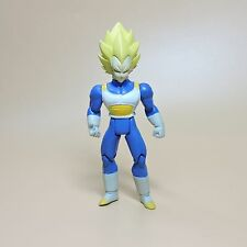 2002 IRWIN Dragonball Z DBZ  Collection SS VEGETA  action figure  5""
