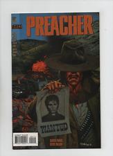 Preacher #2 - Glenn Fabry Cover - (Grade 9.2) 1995