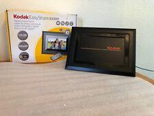 "Kodak EasyShare EX1011 10"" Digital Picture Frame"