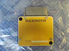 NOS Rexroth Pressure Switch HED 3 OA 33/200