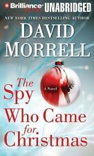 The Spy Who Came for Christmas by David Morrell (2008, MP3 CD, Unabridged)
