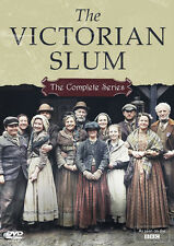 The Victorian Slum: The Complete Series [DVD]