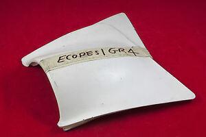 PAIRE D'ECOPES AR GR4 ALPINE A110
