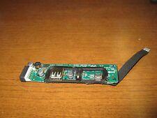 GENUINE!! JBL CHARGE 2+ I/O AUDIO USB PORT / CHARGING PORT BOARD 40-KB538U-CND4G