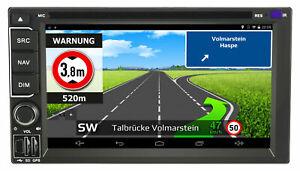 CARGUARD IntelliRoute CA9100 DAB Reisemobil-Navigationssystem