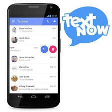 New listing Motorola Moto G - (Textnow) - Xt1031 - Cdma - Black - Android Smartphone