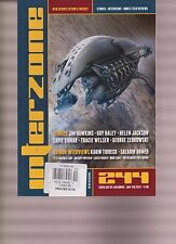 INTERZONE MAGAZINE #244 JAN/FEB 2013.